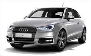 vidéo Audi A1