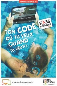 code en ligne